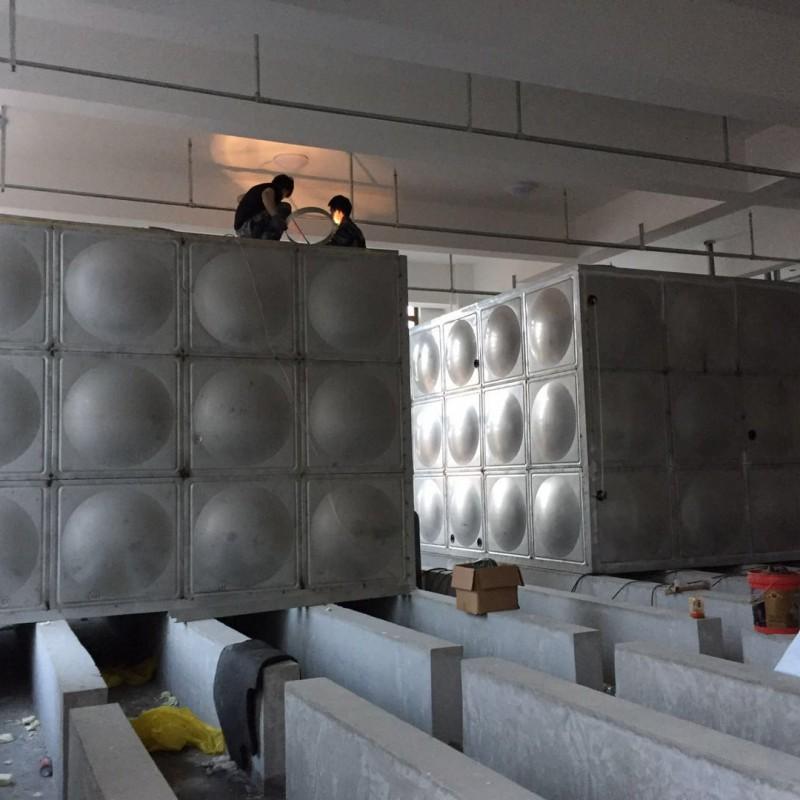 不锈钢保温水箱 沈阳不锈钢保温水箱