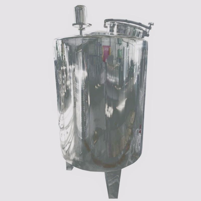卫生级圆水箱加厚