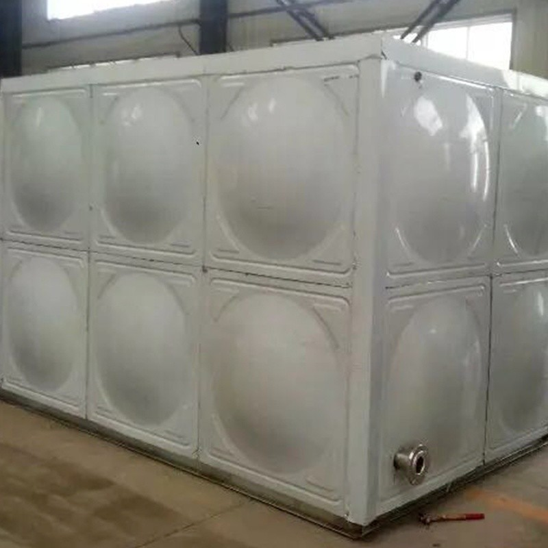 组合式保温水箱