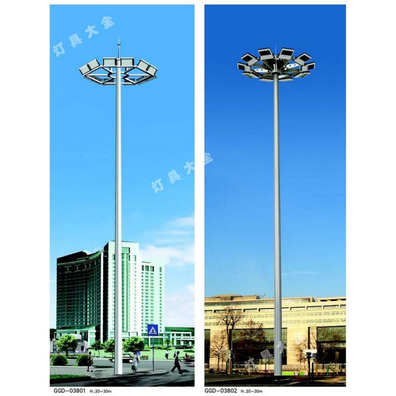 30米高杆灯自动升降 价格优惠