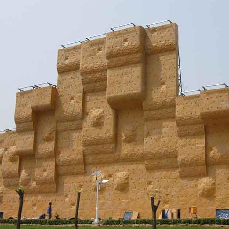 攀岩墙制造商生产厂家价格