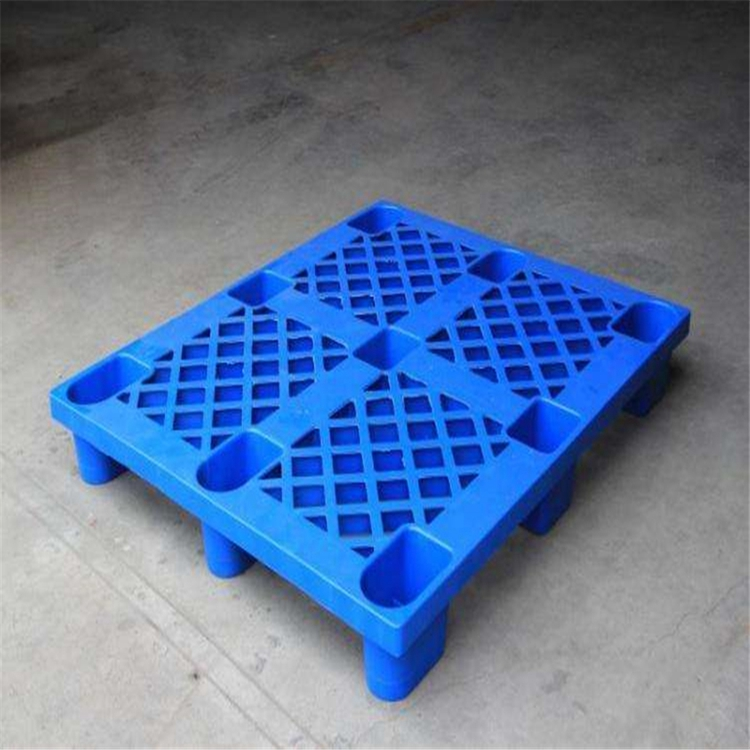 沈阳九脚网格塑料托盘 沈阳吉运塑料托盘厂 为您提供优质托盘