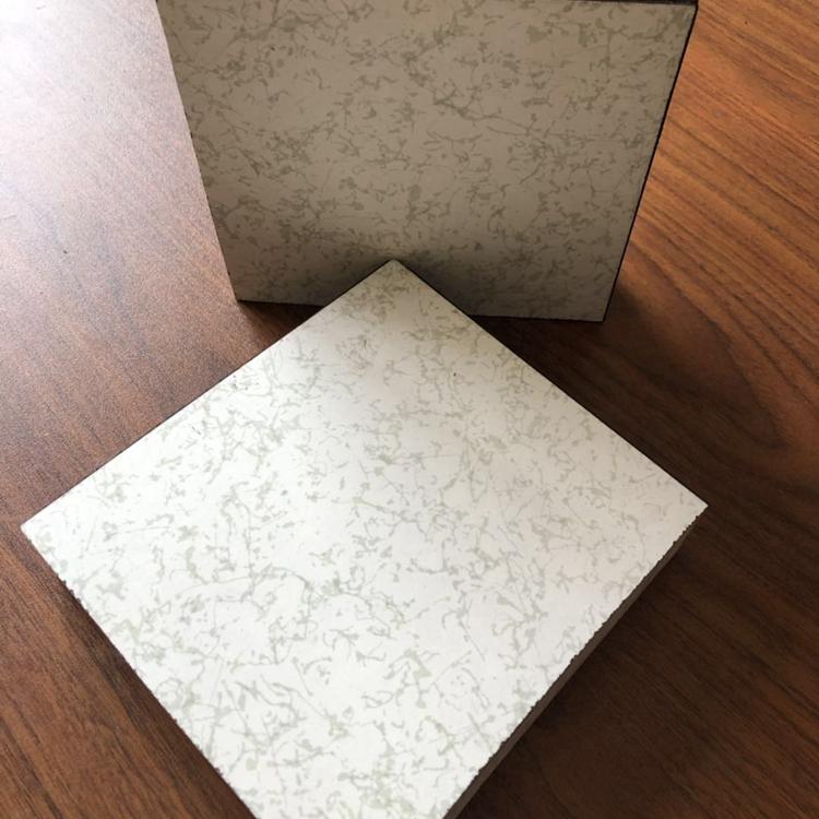 硫酸钙静电地板