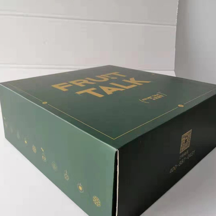 长春礼盒包装价格 高档礼盒包装设计