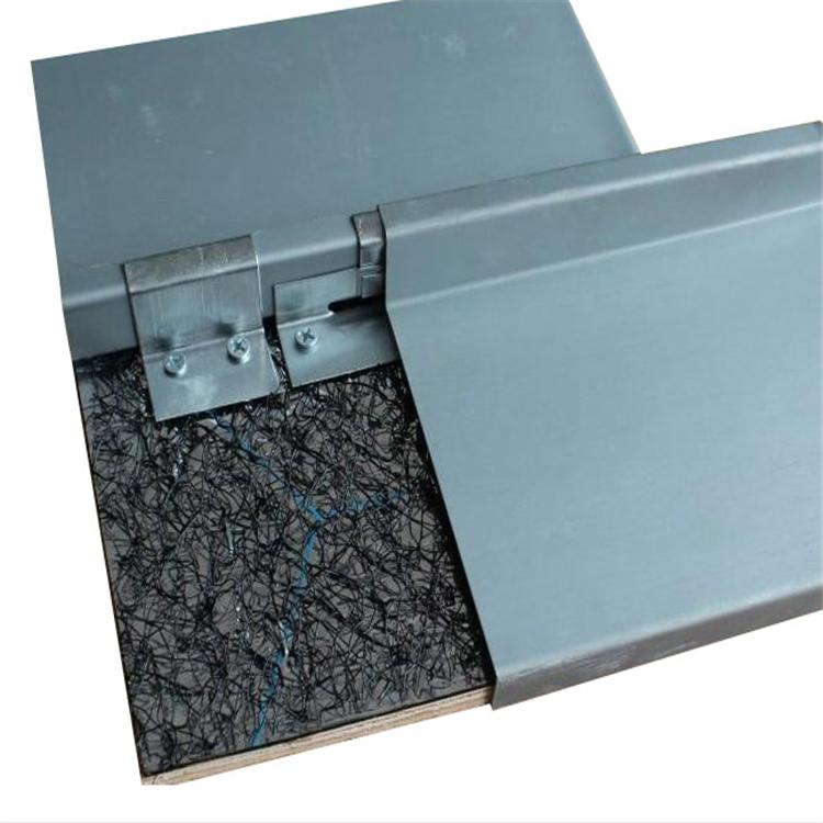 固安特铝镁锰屋面板
