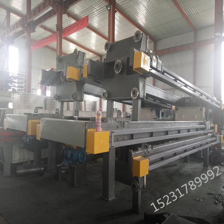 【新型】900型压滤机 洗砂厂压滤机 板框压滤机厂家