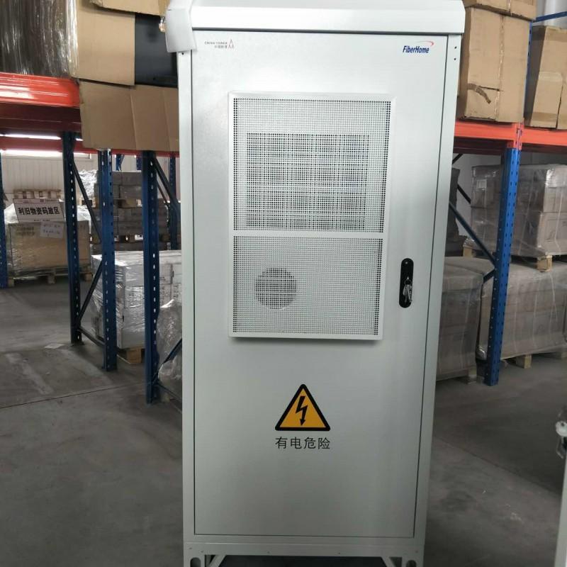 厂家直销 ETC门架机柜 户外一体化机柜 可提供整套方案