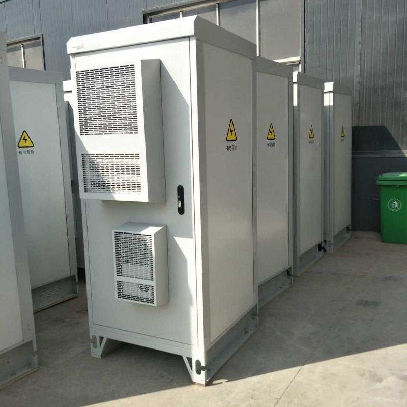厂家直销 户外一体化 ETC龙门架系统 户外设备柜 可定制