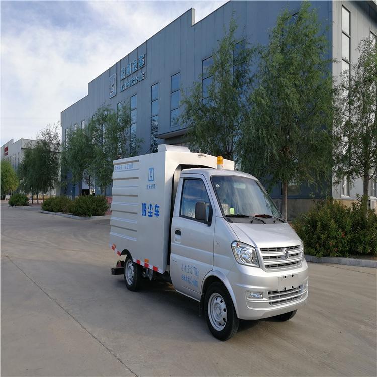 航天科技自主研发微型吸尘车 工厂直销 道路吸尘清扫车