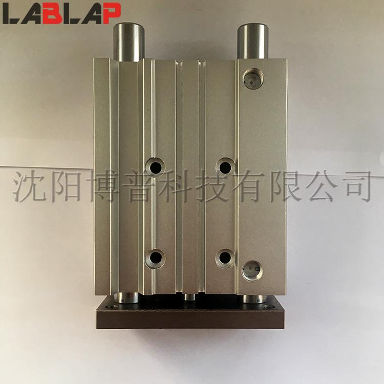 沈阳SMC气缸MGPM25-75Z 薄型带杆 现货