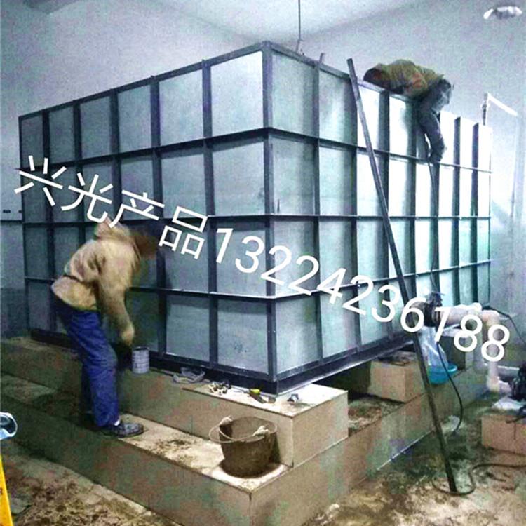 辽宁玻璃钢水箱厂家丨沈阳玻璃钢厂家报价