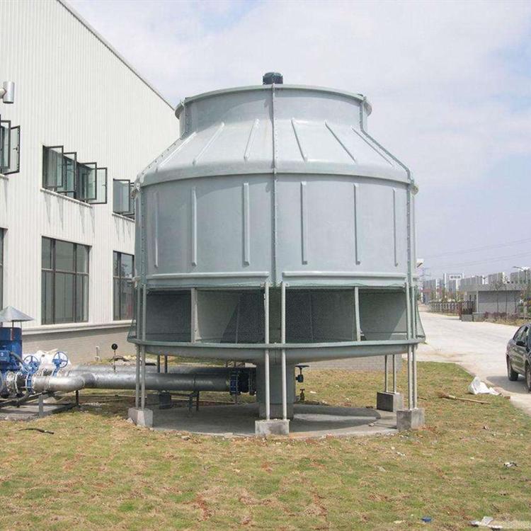 玻璃钢冷却塔厂家送货上门 沈阳玻璃钢冷却塔批发零售