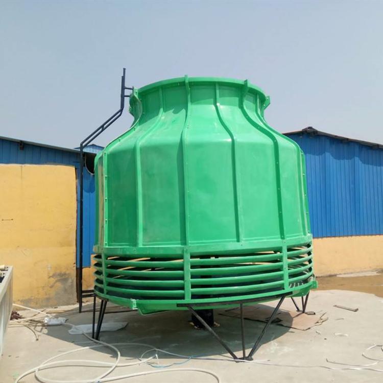 厂家推荐热销产品玻璃钢冷却塔价格优惠欢迎全国采购商来电咨询