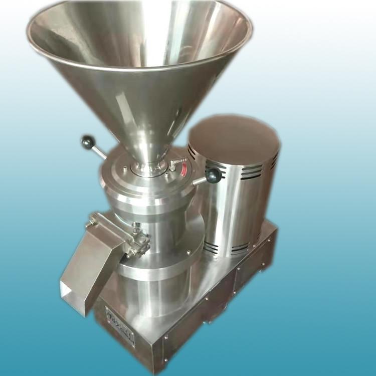 通益机械生产JMS-80胶体磨 胶体磨批发   制药胶体磨