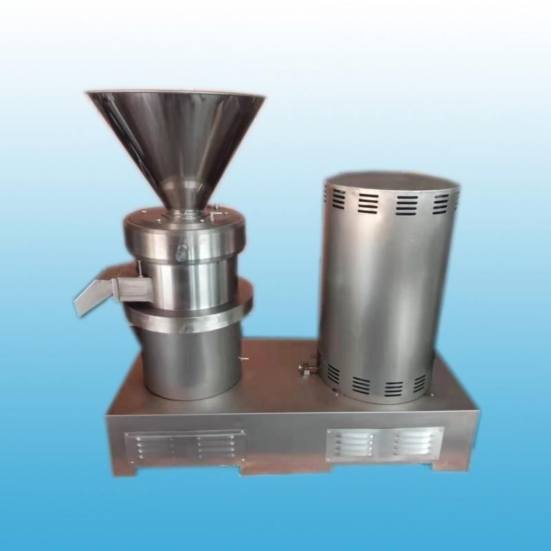 通益机械生产立式分体式胶体磨    胶体磨批发   价格优惠   欢迎选购