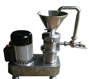 JMS-50 胶体磨  河北胶体磨生产直销  通益产品