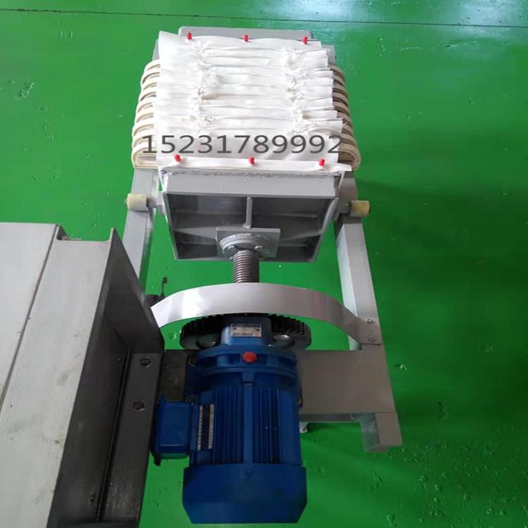 内蒙古实验型压滤机