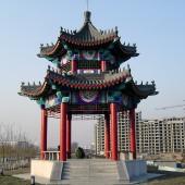 河北怡韵园林景观工程有限公司