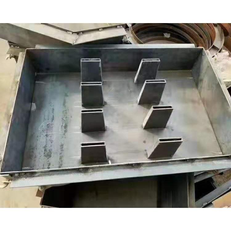 缺口盖板钢模具厂家直销路泽