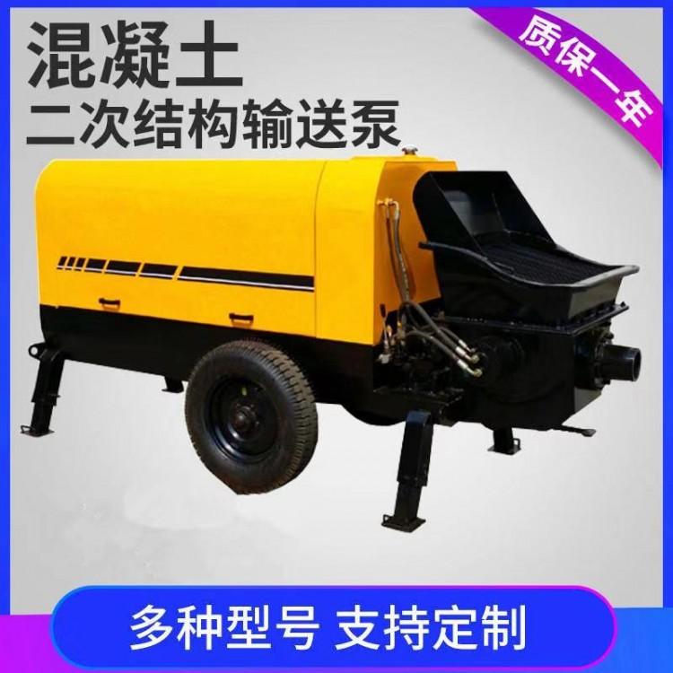 二次构造细石上料机  二次构造细石上料机来久和厂家