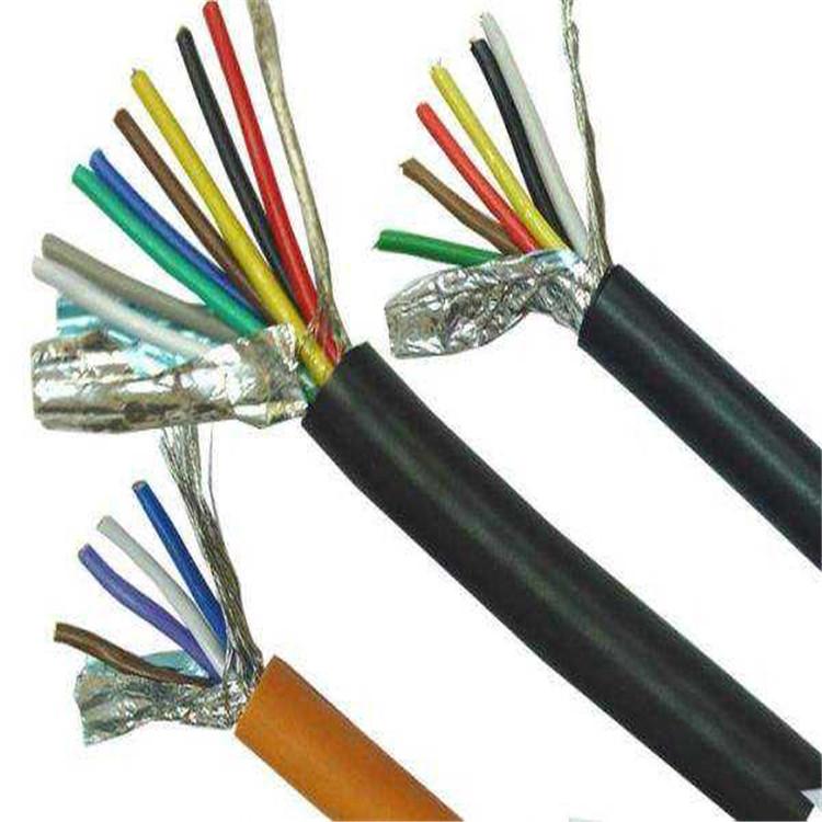 厂家现货供应绝缘护套电力电缆批发价格