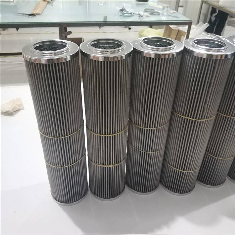 厂家生产 刮板式捞渣机油站滤芯 G04048Q 液压油滤芯