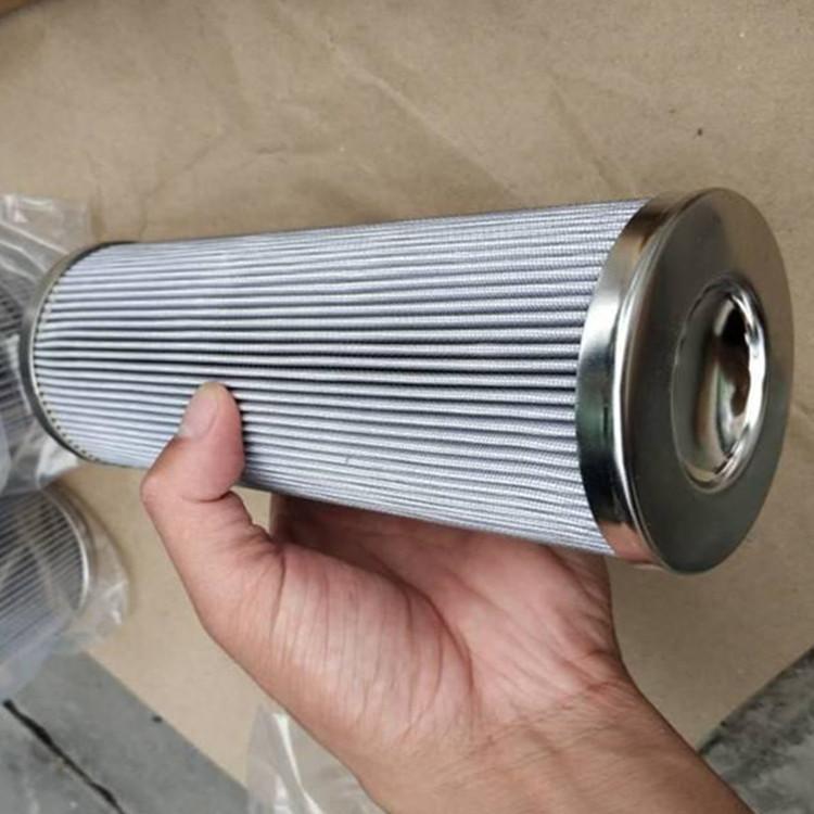 厂家生产 液压油站滤芯CFRX-630×30钢厂滤芯