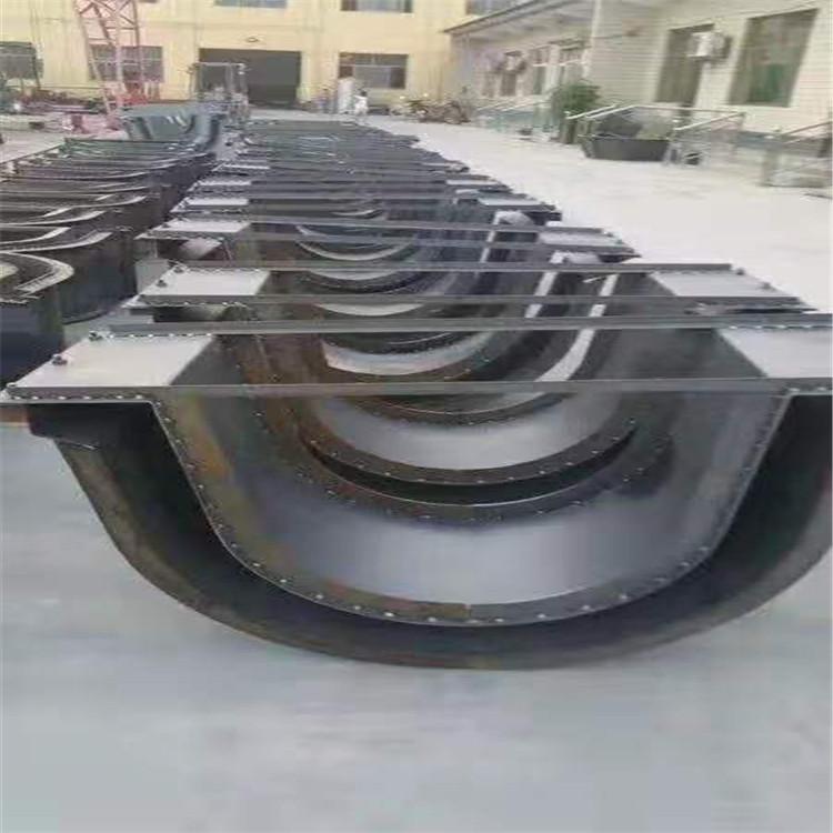 水泥流水槽模具U型槽模具厂家直销