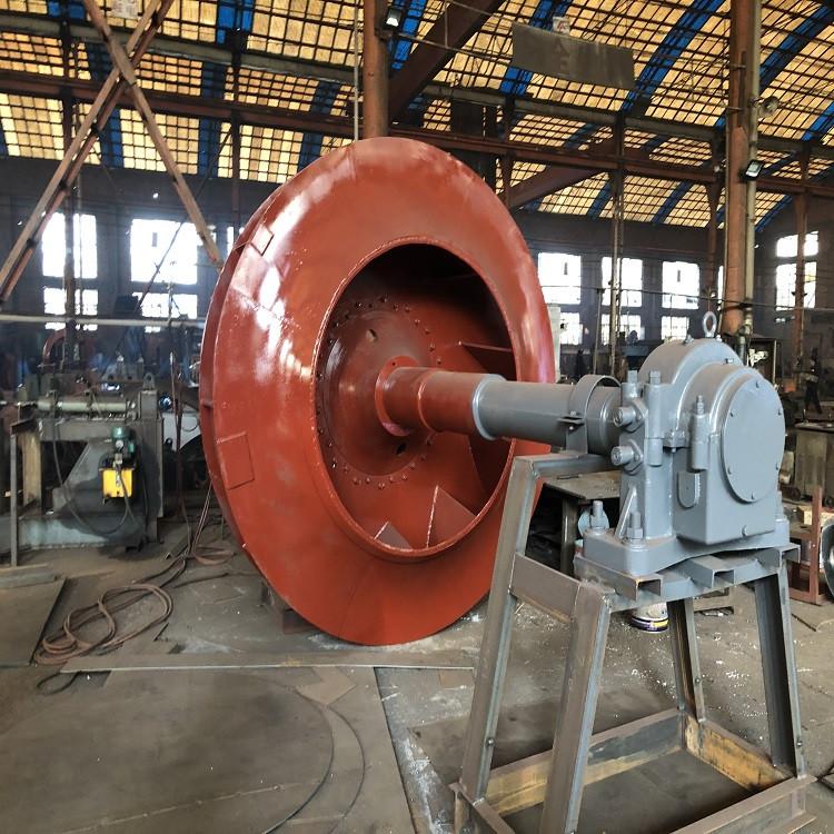 沧州石灰窑高温风机的厂家
