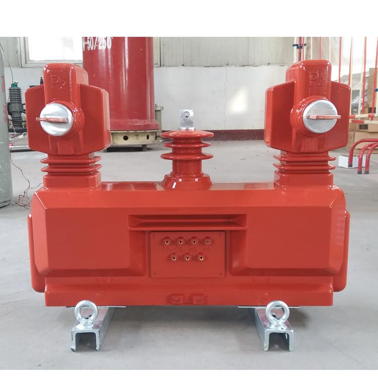 两元件高压计量组合互感器生产厂家 干式高压计量箱批量定制