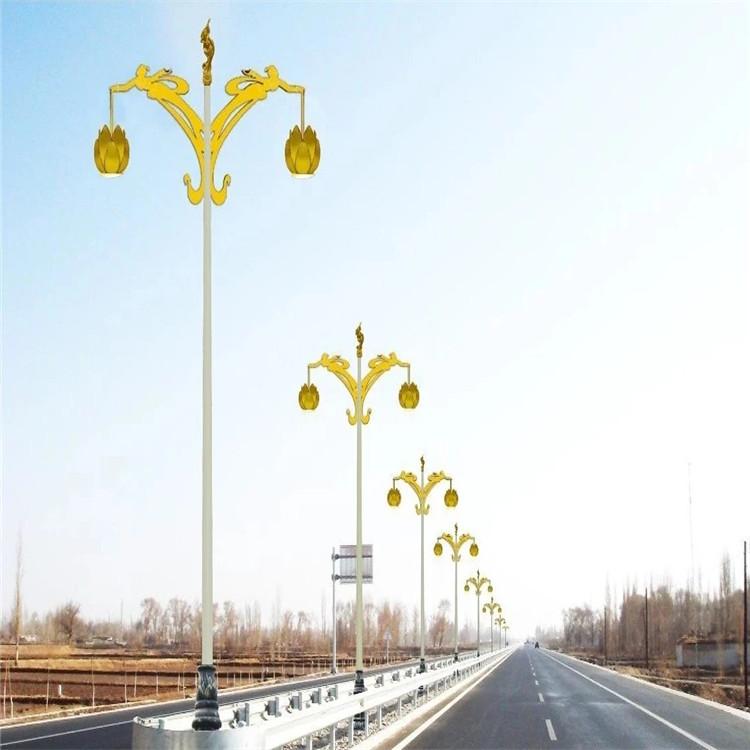 LED路灯厂家定制保定路灯厂家