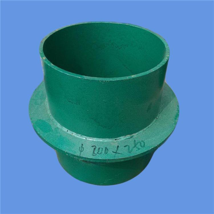 我厂主要生产 耐高温套管 大口径4防水套管 来电咨询客服