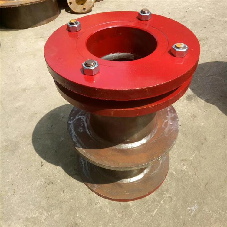 可常年供应 耐高温套管 DN500柔性防水套管 型号齐全