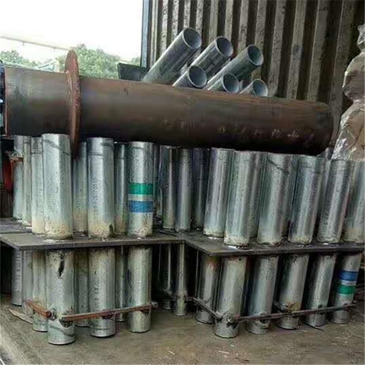 鸿鹄管道主要生产 柔性防水套管 防护密闭套管防水套管 型号齐全