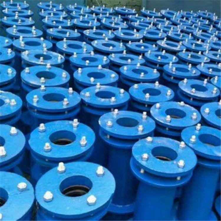 鸿鹄管道现货供应 刚性防水套管 不锈钢防水套管 来电咨询客服