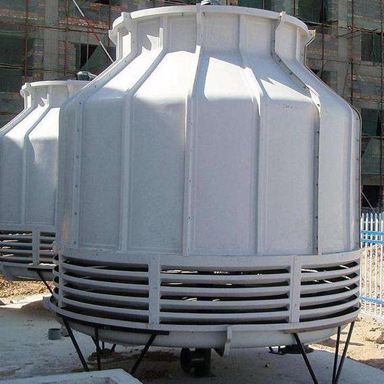 西藏玻璃钢空调型冷却塔设备厂家